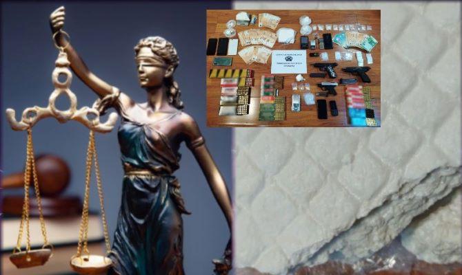 Αποκλειστικό dikastiko.gr: Γιατί προφυλακίστηκε ο γνωστός σχεδιαστής που «πιάστηκε» με την κόκα – Τι αναφέρει το βούλευμα του Δικαστικού Συμβουλίου