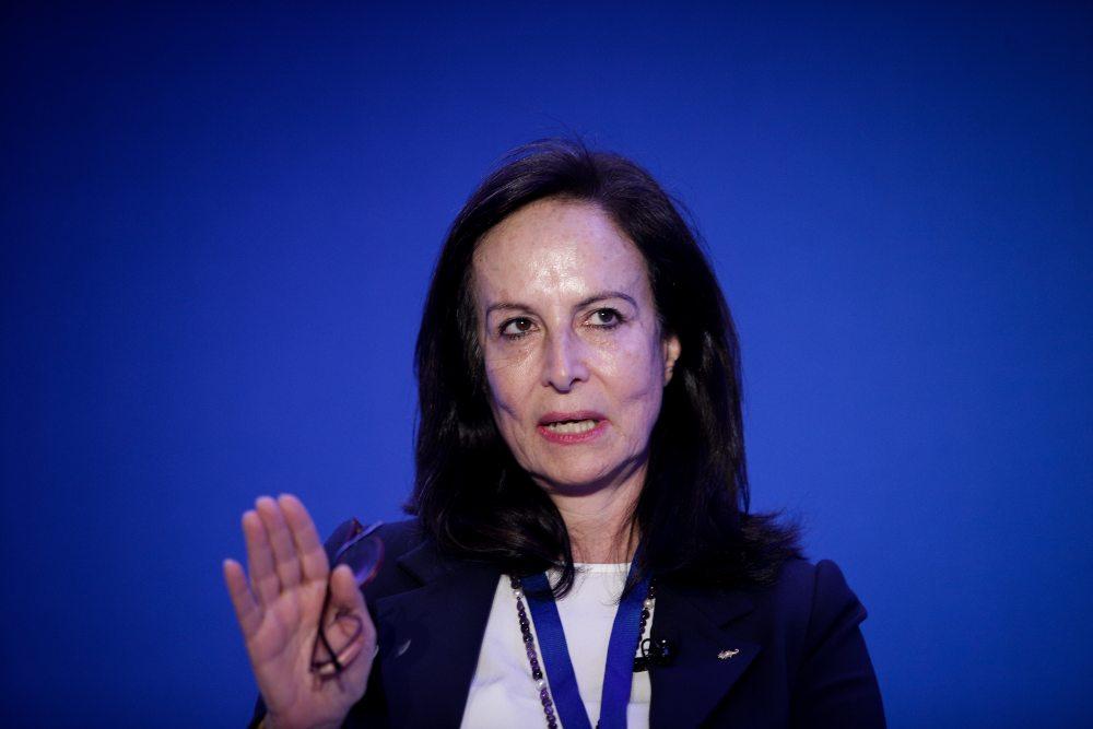 Η Διαμαντοπούλου απέσυρε την υποψηφιότητα της για την προεδρία του ΟΟΣΑ – Συγχαρητήρια Μητσοτάκη για την καμπάνια της