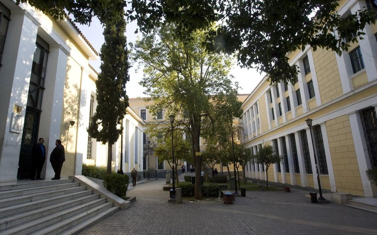 Ανατροπή: Δεν θα ανοίξουν, όπως σχεδιαζόταν, τα δικαστήρια την Τρίτη – Ελάχιστες αλλαγές στην ΚΥΑ: Έκτακτη σύσκεψη της Ολομέλειας των δικηγόρων