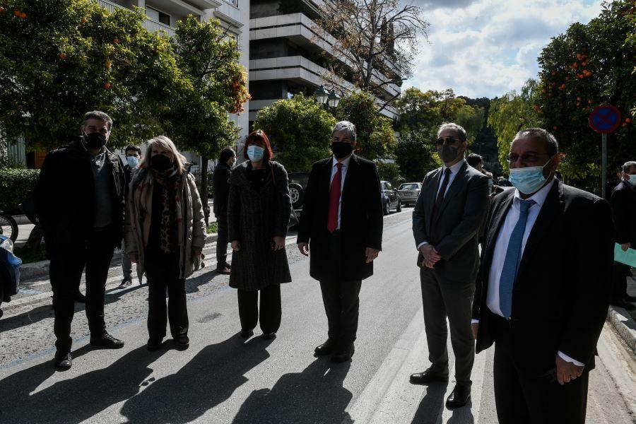 Δικηγόροι για συμμετοχή τους στην απονομή συντάξεων: Προς τη σωστή κατεύθυνση η τροπολογία, αλλά με «αστερίσκους»