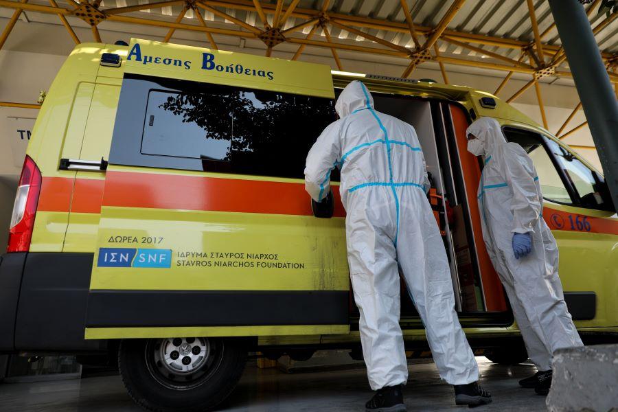Χαλκιδική: Νεκρός ανασύρθηκε 75χρονος από τη θάλασσα