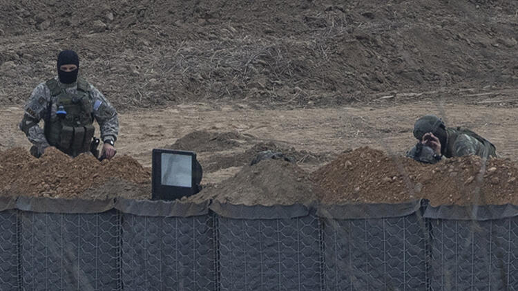 Έβρος: Τουρκικό drone έφτασε σε βάθος 2 χιλιομέτρων μέσα στην ελληνική πλευρά /ΒΙΝΤΕΟ