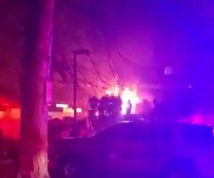Συναγερμός από μεγάλη φωτιά στη Νέα Υόρκη: Πολλοί εγκλωβισμένοι στο φλεγόμενο κτίριο του γηροκομείου – ΒΙΝΤΕΟ