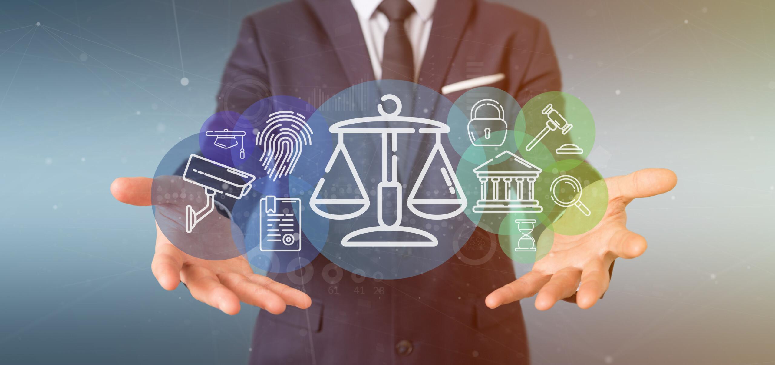 Ψηφιακή Δικαιοσυνη