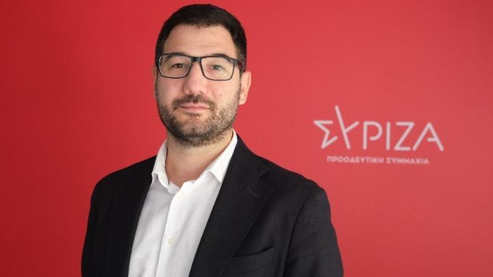 Ηλιόπουλος: Η κυβέρνηση βαδίζει στο νέο κύμα της πανδημίας με το δημόσιο σύστημα υγείας ανοχύρωτο