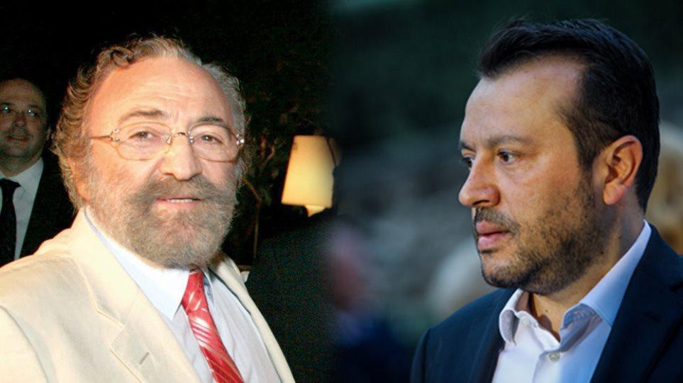 """Εξελίξεις στην υπόθεση Νίκου Παππά: Ποινική δίωξη κατά των Χούρι μετά τη μήνυση του """"κόκκινου εργολάβου"""", Χρήστου Καλογρίτσα, για τις τηλεοπτικές άδειες"""