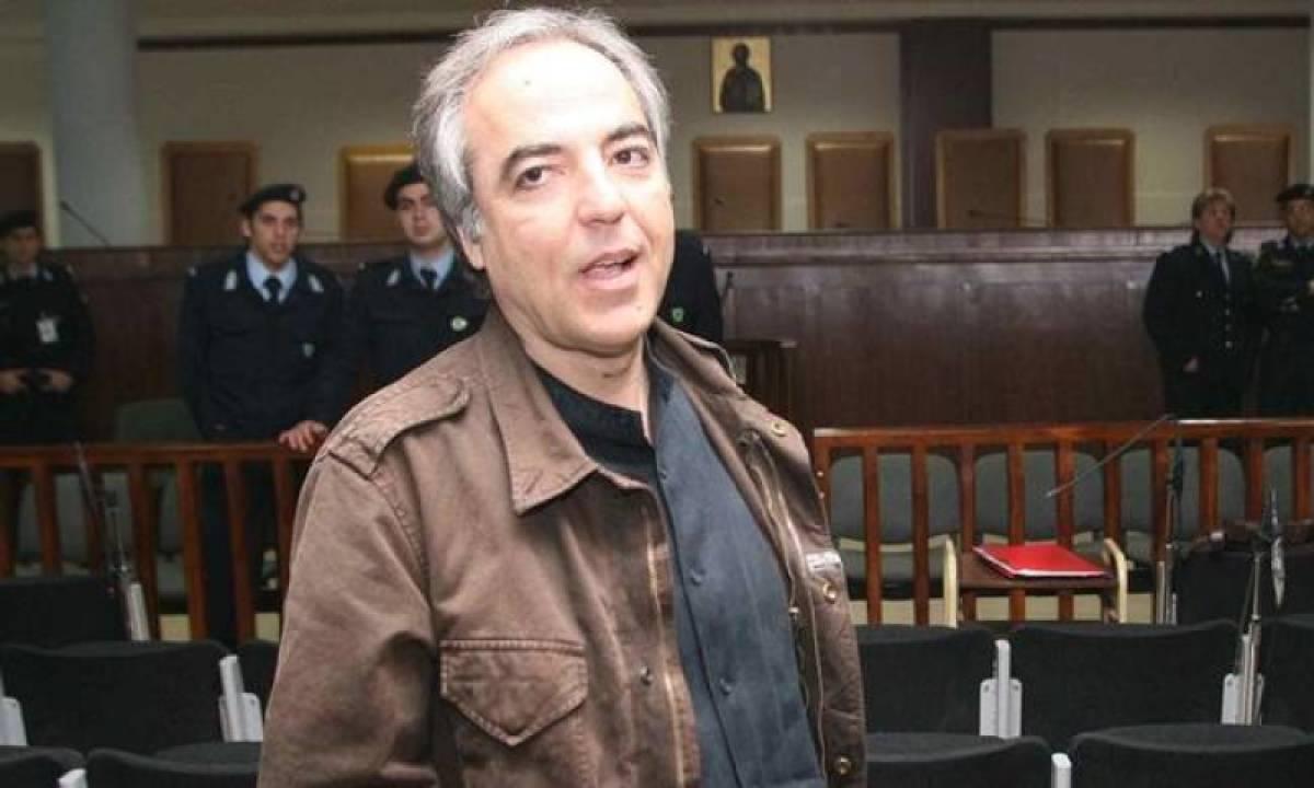 Γιατί ο Κουφοντίνας προσέφυγε στον (αναρμόδιο) υπουργό Δικαιοσύνης και ο δρόμος που οδηγεί στο Πρωτοδικείο Λαμίας