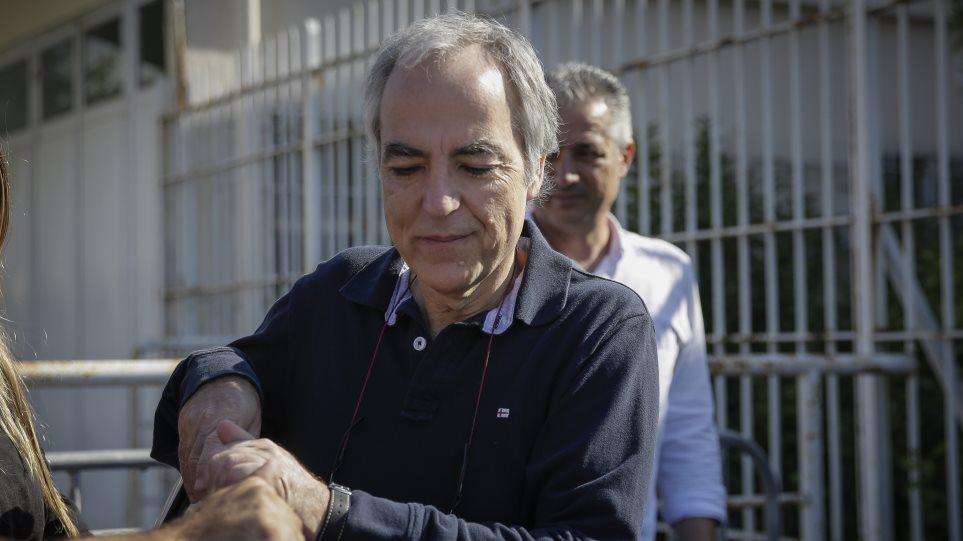 Κουφοντίνας: Προσέφυγε στο ΑΕΔ για τη μεταγωγή στις φυλακές Δομοκού