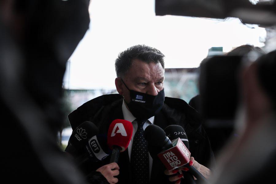 Α. Κούγιας: Η δικαστική λειτουργός χειραγωγεί τους μάρτυρες- Τι λέει στην αναφορά στον Άρειο Πάγο κατά της ανακρίτριας στην υπόθεση Λιγνάδη