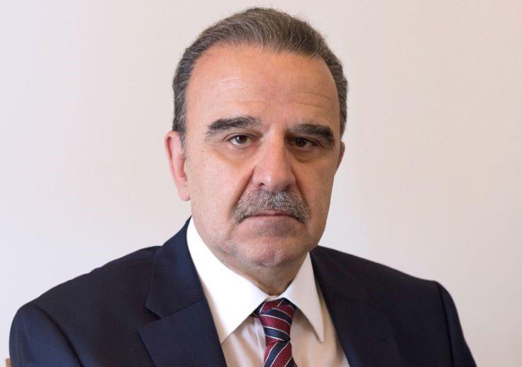 Γιάννης Μαντζουράνης: Ο Κουφοντίνας ως εργαλείο της Δεξιάς