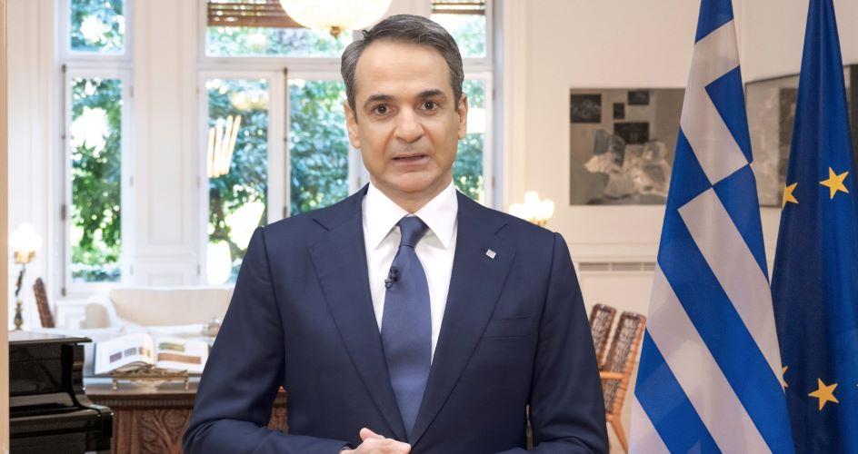 Το μήνυμα του πρωθυπουργού για την επέτειο των 200 χρόνων από την Ελληνική Επανάσταση – ΒΙΝΤΕΟ