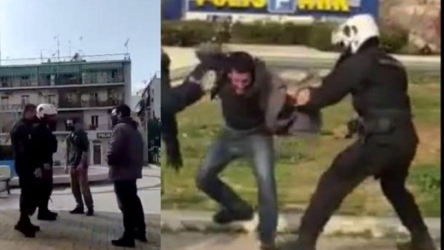 Παρέμβαση της Εισαγγελίας για τα επεισόδια στη Νέα Σμύρνη – Προκαταρκτική έρευνα για τυχόν τέλεση αξιόποινων πράξεων από την Αστυνομία