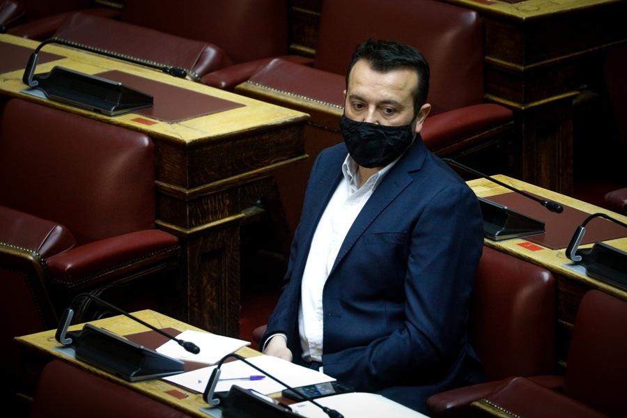 Βουλή: Μεθαύριο Πέμπτη η πρώτη εξέταση μάρτυρα στην προανακριτική για την υπόθεση Ν. Παππά