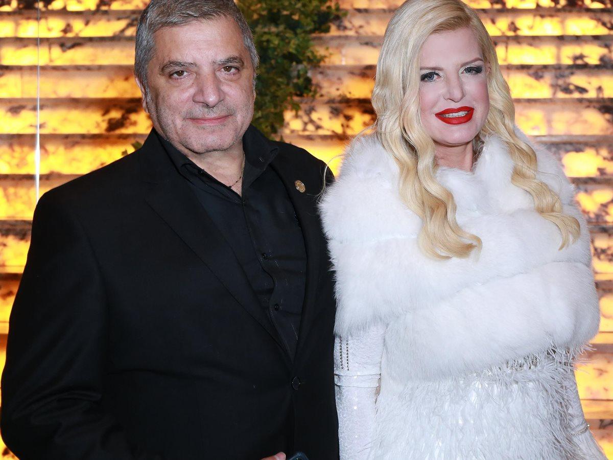 Ο Γ. Πατούλης με εξώδικο απαγορεύει στη σύζυγό του, Μαρίνα, να μιλάει για εκείνον και το παιδί τους στα ΜΜΕ