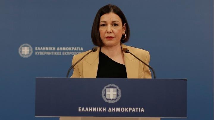 """Πελώνη: """"Το ΕΣΥ πιέζεται αλλά αντέχει"""" – ΣΥΡΙΖΑ: """"Θα μπορούσε να είχε ενημερωθεί για την προγραμματική πρόταση μας για το Νέο ΕΣΥ""""– ΒΙΝΤΕΟ"""
