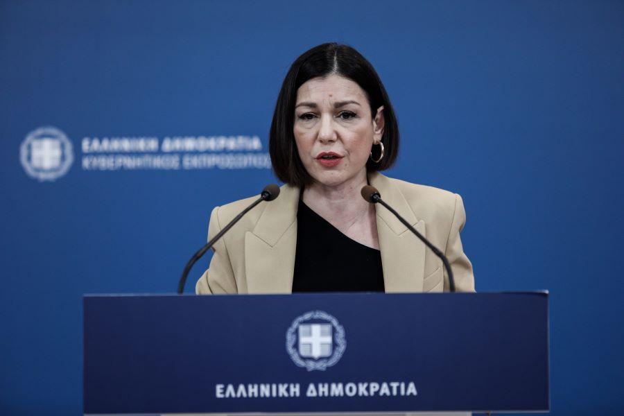Πελώνη για Κουφοντίνα: Η Ελλάδα είναι μια αστική Δημοκρατία, δε θα γίνει εκβιαζόμενη Δημοκρατία – Ηλιόπουλος: Δεν θα ακολουθήσουμε τον δρόμο της όξυνσης και του διχασμού  ΒΙΝΤΕΟ – ΦΩΤΟ