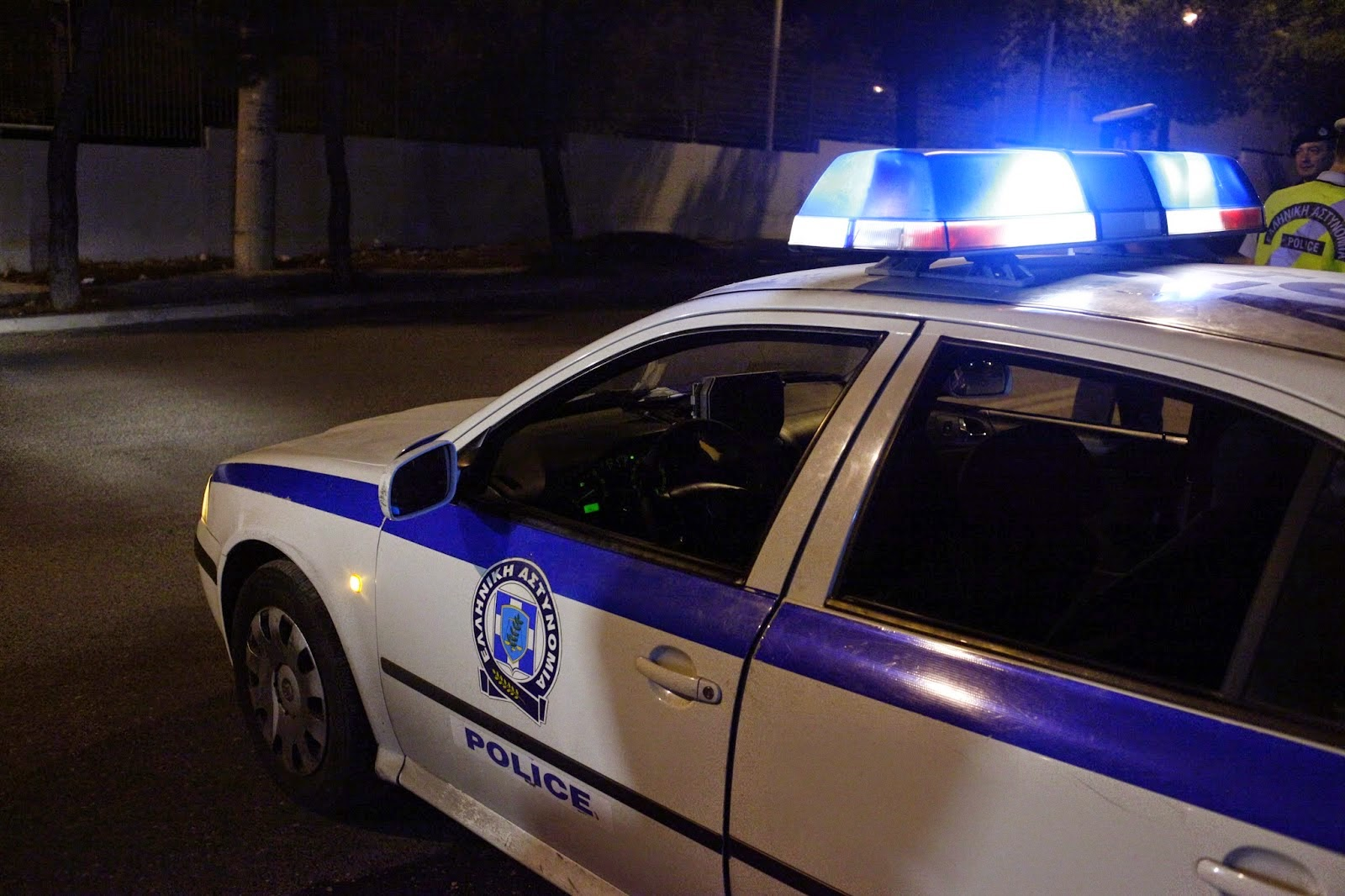 Κυψέλη: Συνελήφθη 25χρονος για την επίθεση με το καυστικό υγρό σε έγκυο