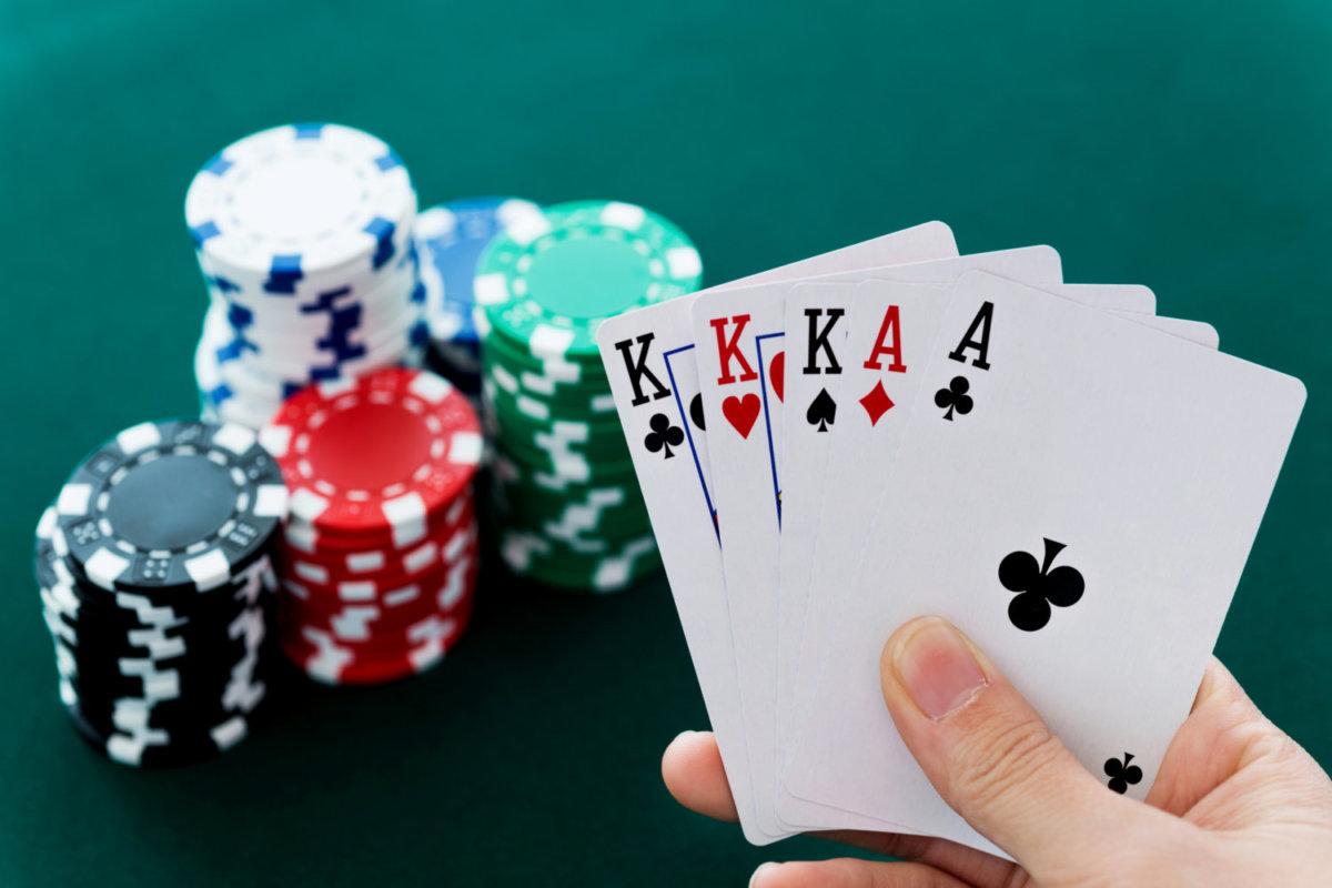 Έχετε καρέ του Άσσου; – Τι λέει γνωμοδότηση του Αρείου Πάγου για το πόκερ και εάν είναι τυχερό παιχνίδι