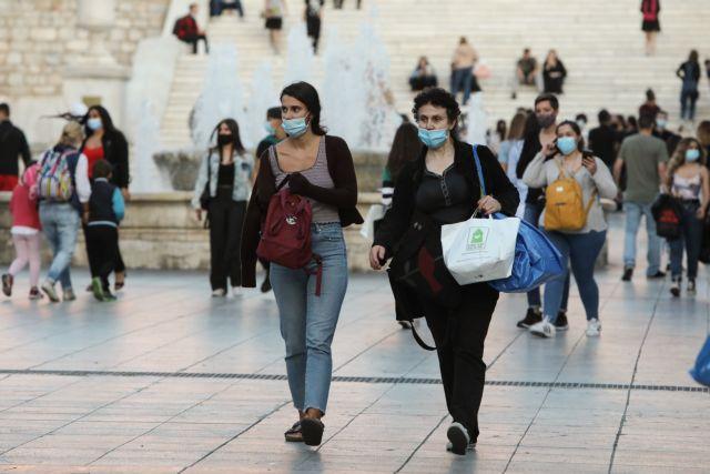Μέτρα-ανάσα: Ανοίγει το λιανεμπόριο τη Δευτέρα, ελεύθερες οι διαδημοτικές μετακινήσεις από το Σάββατο – Οι νέες οδηγίες  /ΒΙΝΤΕΟ