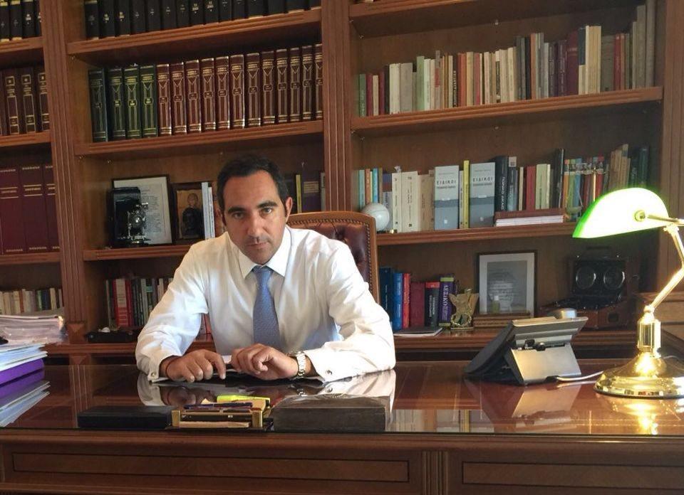 Στ. Γεωργόπουλος: Επιβάλλεται να εμβολιαστούν άμεσα –  Όλοι οι δικαστές οι εισαγγελείς και οι Δικαστικοί Υπάλληλοι