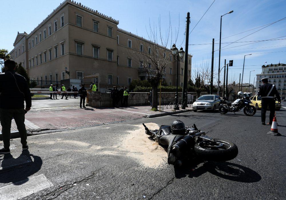 Τροχαίο Βουλή: Δίωξη για ανθρωποκτονία εξ αμελείας στον οδηγό του ΙΧ