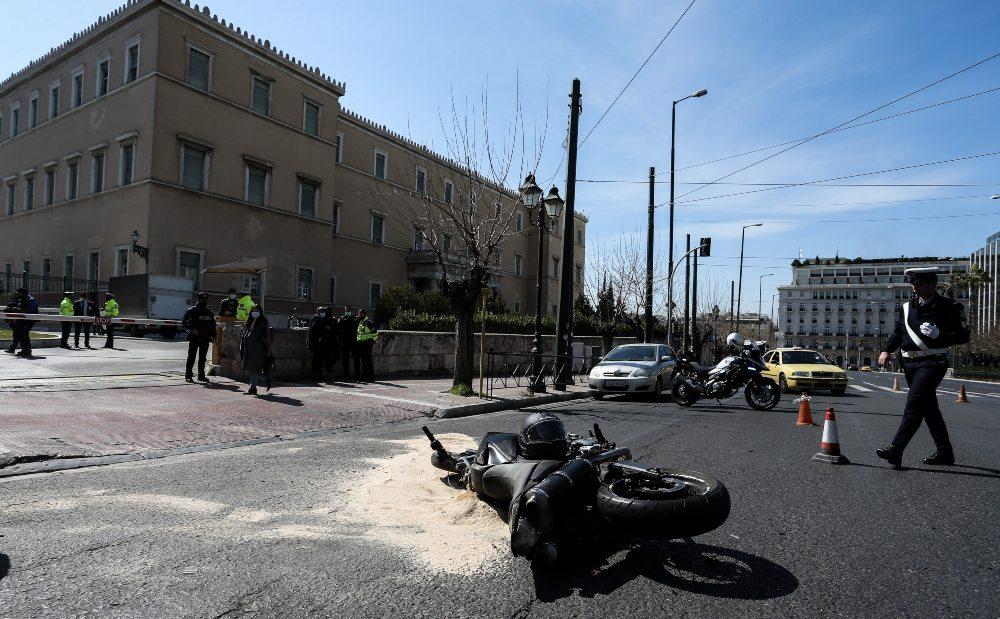 Τροχαίο Βουλή: Δίωξη για ανθρωποκτονία εξ αμελείας σε βάρος του οδηγού για τον θάνατο του Ιάσωνα – BINTEO