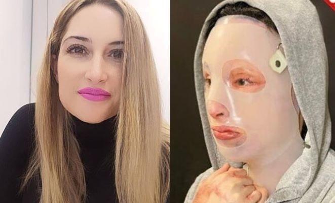 Αποκάλυψη-επίθεση με βιτριόλι: Η 34χρονη σχεδίαζε να επιτεθεί στην Ιωάννα μέσα στο νοσοκομείο; – ΒΙΝΤΕΟ