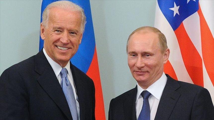 Τηλεφώνημα Μπάιντεν – Πούτιν: Συνάντηση σε ουδέτερο έδαφος πρότεινε ο Πρόεδρος των ΗΠΑ