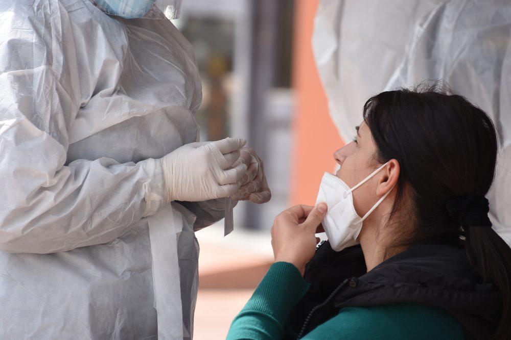 Συναγερμός στις υγειονομικές αρχές: Δεύτερο κρούσμα της ινδικής μετάλλαξης στην Ελλάδα