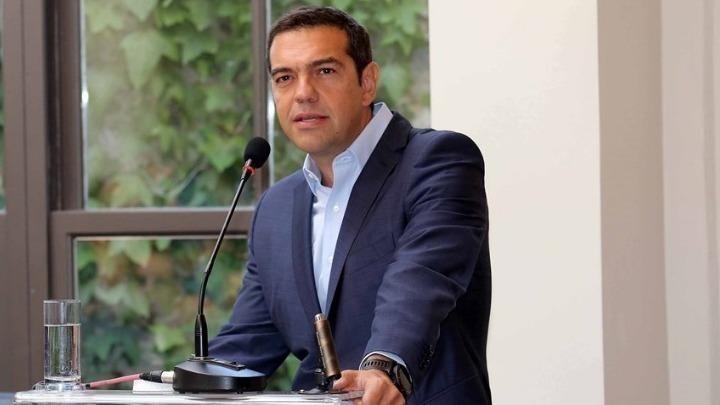 Άρθρο του Αλ. Τσίπρα στο «Trade With Greece 2021»: Μέτρα στήριξης και ιδιωτικό χρέος για δίκαιη παραγωγική ανασυγκρότηση