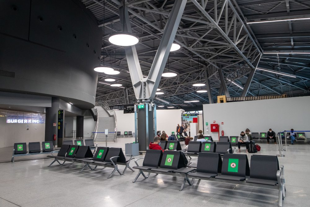 Notam: Νέα παράταση για πτήσεις εξωτερικού – Ποιες είναι οι εξαιρέσεις