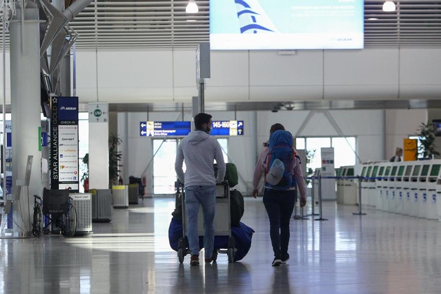 ΥΠΑ: Παρατείνονται έως 21 Ιουνίου οι αεροπορικές οδηγίες για πτήσεις εσωτερικού και εξωτερικού