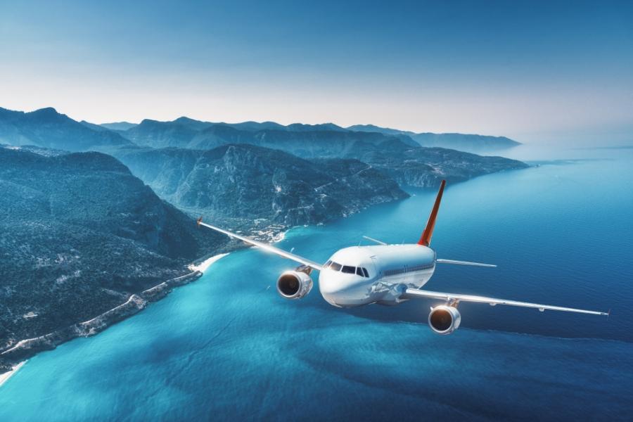 Ηράκλειο: Θρίλερ στον αέρα με αεροσκάφος – Υποψία για αεροπειρατεία ή ύπαρξη βόμβας
