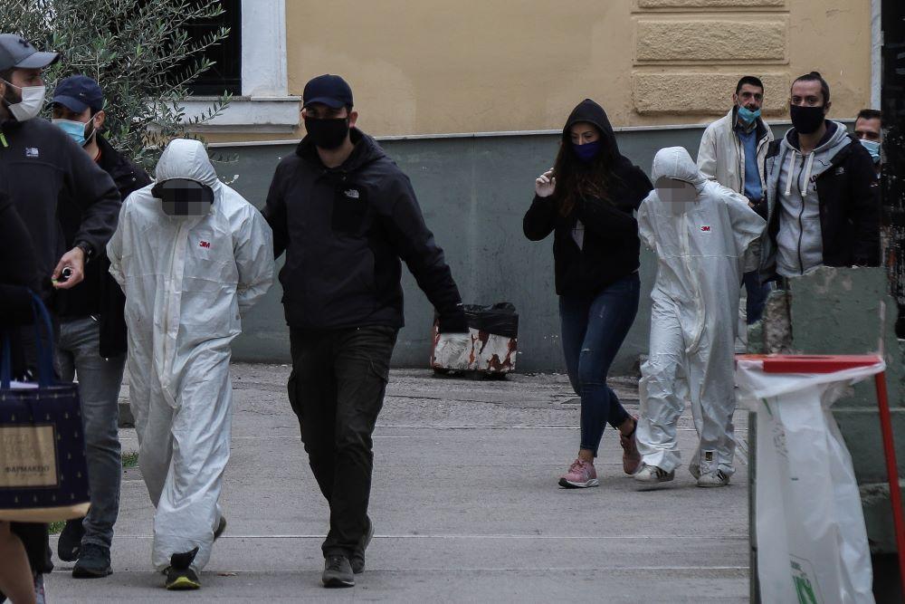 Καταδικάστηκαν οι 3 έφηβοι για το έγκλημα 50χρονης γυναίκας στην Αγία Βαρβάρα – Ανάμεσά τους και η 15χρονη κόρη του θύματος
