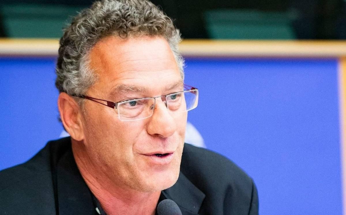 Κώστας Αρβανίτης: Δεν κυνηγούν εισαγγελείς μόνο στην Πολωνία- Στην Ελλάδα διώκεται η Τουλουπάκη /ΒΙΝΤΕΟ