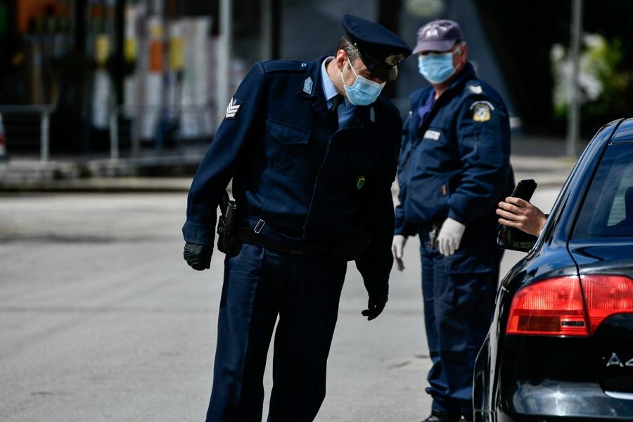 Ράλι Ακρόπολις: Οι κυκλοφοριακές ρυθμίσεις στο κέντρο της Αθήνας