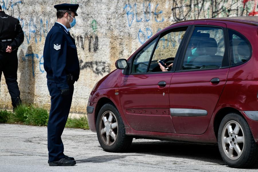 Βασιλακόπουλος: Να επιτραπούν οι μετακινήσεις για το Πάσχα – Να ανοίξει η εστίαση – ΒΙΝΤΕΟ