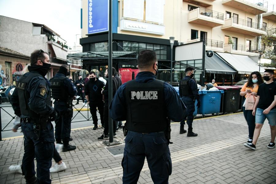 Επίθεση σε 15χρονους στην Καισαριανή: Βεντέτα ανηλίκων «βλέπουν» οι αρχές – ΒΙΝΤΕΟ