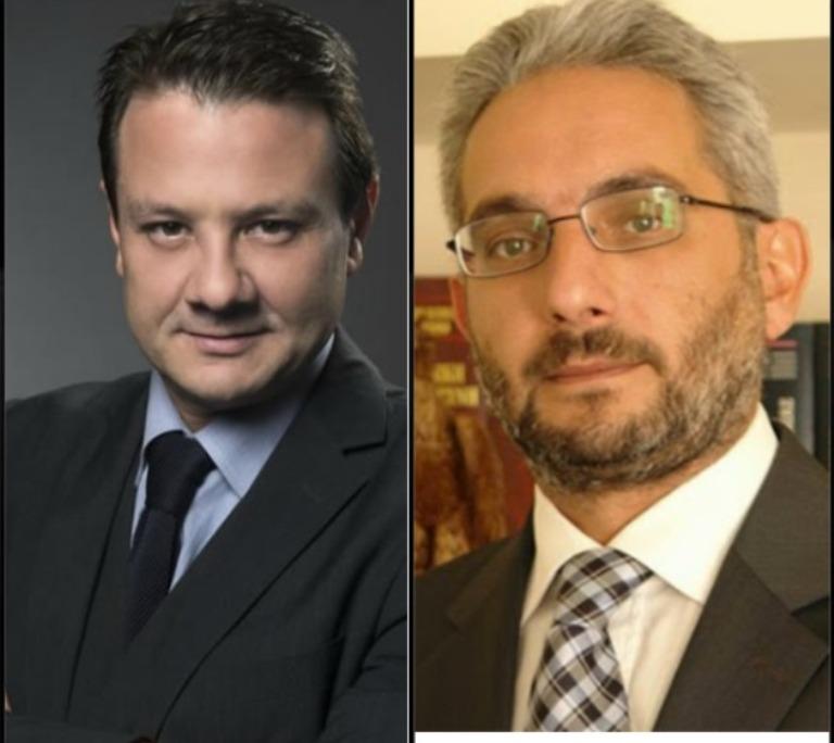 Συνήγοροι της οικογένειας Καραϊβάζ οι δικηγόροι Απ. Λύτρας και Π. Κάσσης – Μιλάνε για δολοφονία της δημοκρατίας και της ελευθεροτυπίας