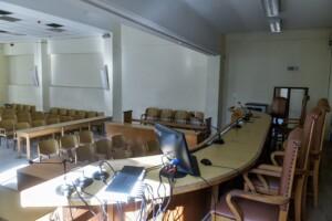 Διοικητικοί δικαστές: Εργαζόμαστε χωρίς κλιματισμό