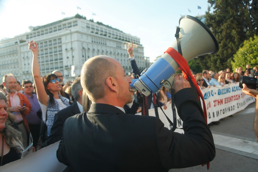 Στα Πρωτοδικεία όλης της χώρας αύριο Πέμπτη οι δικηγόροι: Ημέρα πανελλαδικής διαμαρτυρίας