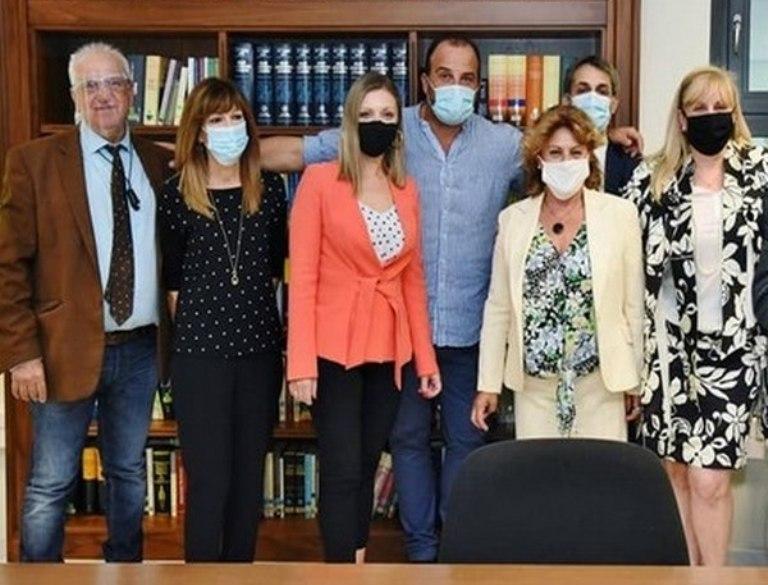 Δικηγορικός Σύλλογος Βέροιας: Άνοιξαν τα δικαστήρια όπως αυτοί ήθελαν και για τις υποθέσεις που βολεύουν τα μεγάλα συμφέροντα