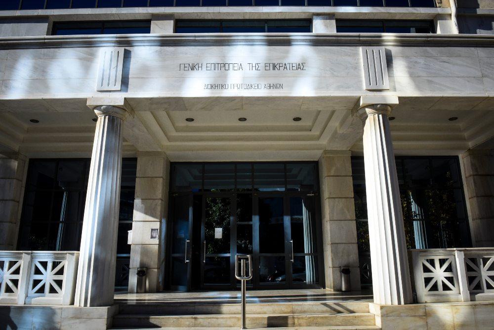 Θλίψη και προσωρινή διακοπή συνεδριάσεων την 1η Ιουλίου σε ένδειξη πένθους για τον θάνατο του προέδρου Εφετών Σταύρου Αναστασόπουλου