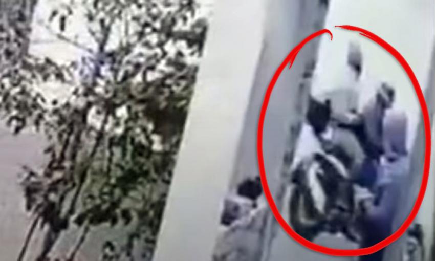 Γιώργος Καραϊβάζ: Νέο βίντεο ντοκουμέντο με τους δολοφόνους 3 λεπτά μετά την εκτέλεσή του – Τα νέα στοιχεία που έχει η ΕΛ.ΑΣ