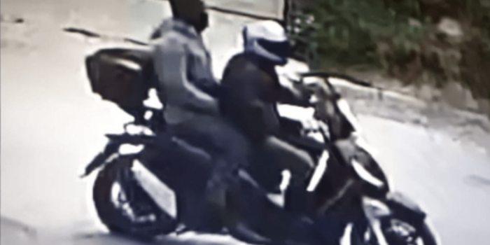 Ο δολοφόνοι του Γιώργου Καραϊβάζ στα βίντεο – ντοκουμέντο – Σε οπτικό υλικό από κάμερες έχουν στραφεί οι έρευνες για να «ξεκλειδώσουν» την υπόθεση /BINTEO