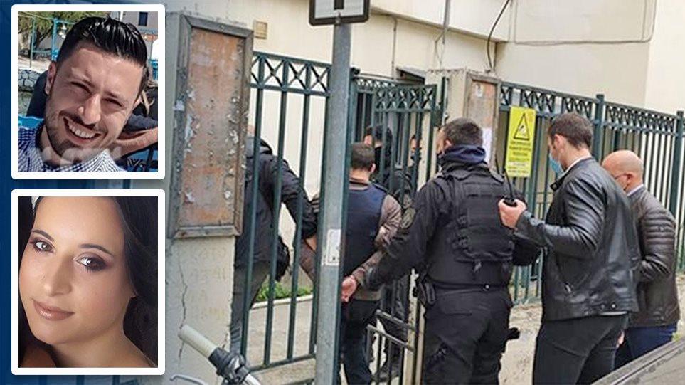 Μακρινίτσα: Προκαταρκτική έρευνα για το διπλό έγκλημα από την Εισαγγελία Εφετών Λάρισας