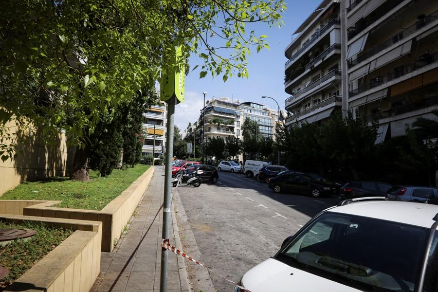 Δήμος Αθηναίων: Τέλος στο δωρεάν πάρκινγκ – Επανέρχεται το σύστημα ελεγχόμενης στάθμευσης – Δείτε από πότε