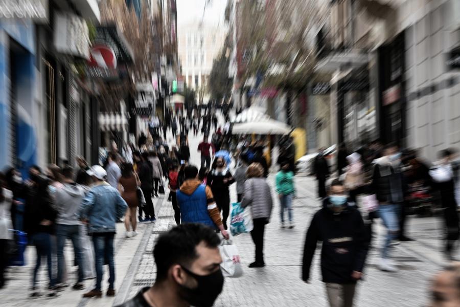 Σταμπουλίδης: Την επόμενη εβδομάδα ανοίγουν και τα μεγάλα πολυκαταστήματα – Πώς θα λειτουργούν – ΒΙΝΤΕΟ