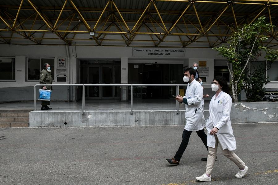 Κυψέλη: Νέα στοιχεία από την κατάθεση της 25χρονης για την επίθεση με καυστικό υγρό