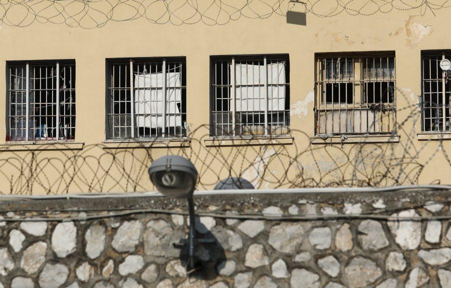 Δράμα: Προκηρύχθηκαν 52 θέσεις εργασίας για τη στελέχωση των φυλακών Νικηφόρου